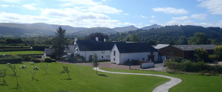 Brynich Farm Cottages