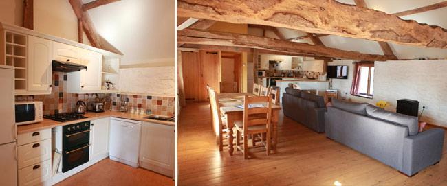 Miller's cottage - Photos: Fairyodd photography