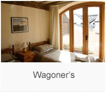 Wagoner's farm cottage